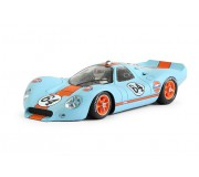 NSR 0016SW Ford P68 Alan Mann - Limited Gulf Edition n.64 - SW Shark 20K