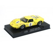 Slot.it CA18b Ford GT40 n.8 Le Mans 1968