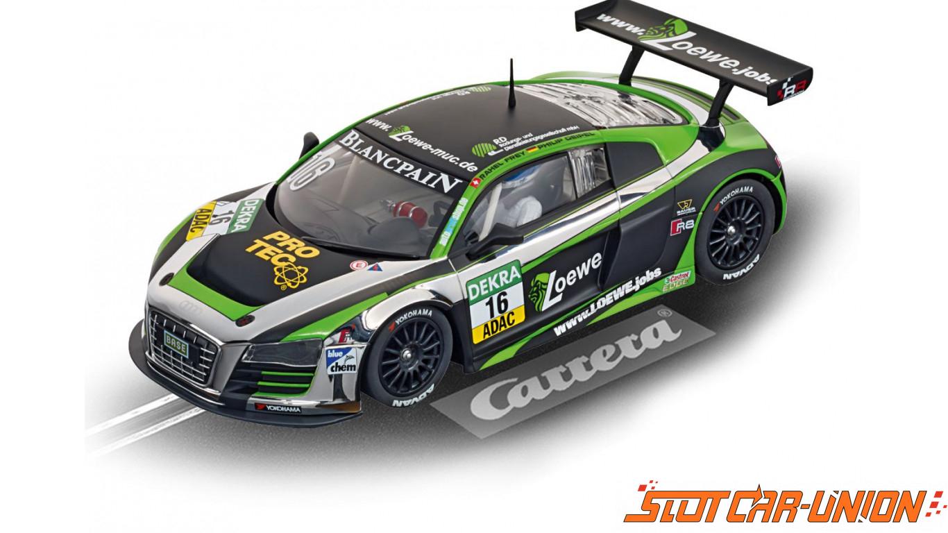 carrera digital 124 23621 race of victory set slot car union. Black Bedroom Furniture Sets. Home Design Ideas