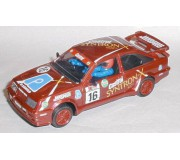 Scalextric C408 Ford RS Cosworth Syntron-X, Production 1992