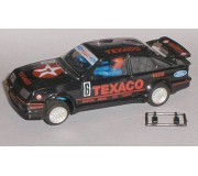 Scalextric C455 Ford Cosworth Texaco, Production 1991
