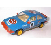 Scalextric C460 Ford STP XR31, Production 1991