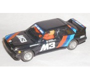 Scalextric C464 BMW M3, Production 1992