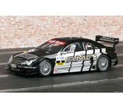 Scalextric C2392 Mercedes CLK DTM AMG