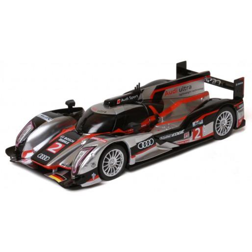 Ninco 50617 Audi R18 Silverstone Wec Lightened