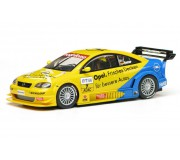 Scalextric C2474A Opel Astra V8 Coupe - Opel Team Phoenix n.7 Limited Edition