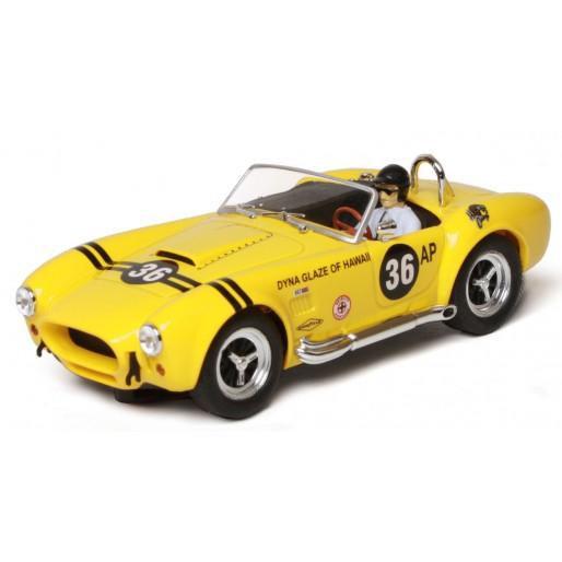 Ninco 50561 AC Cobra Yellow