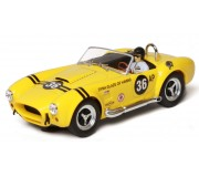 Ninco 50561 AC Cobra Yellow