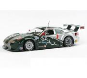 Scalextric C2711 Jaguar XKRS Trans-Am n.1 Rocketsports