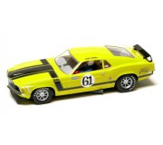 Scalextric C2760 Ford Boss 302 Mustang