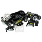 Scalextric C3708 QUICK BUILD Hot Rod