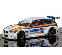 Scalextric C3735 BTCC BMW 125 Series 1 - Sam Tordoff, Croft Circuit 2015