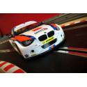 Scalextric C3735 BTCC BMW 125 Series 1 - Sam Tordoff, Croft Circuit 2015