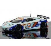 Scalextric C3716 McLaren 12C GT3 - Scalextric Club Exclusive