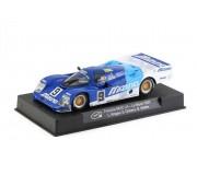 Slot.it CA03i Porsche 962C LH n.9 24h Le Mans 1990