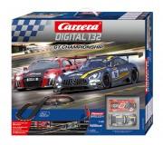 Carrera DIGITAL 132 30188 GT Championship Set