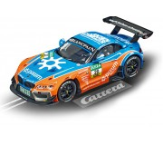 "Carrera Evolution 27512 BMW Z4 GT3 ""Schubert Motorsport No.20"", Blancpain 2014"