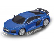 Carrera GO!!! 64059 Audi R8 V10 Plus (blue)