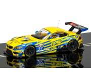 Scalextric C3720  BMW Z4 GT3 - Daytona 24hr 2015