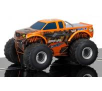 Scalextric C3779 Team Monster Truck