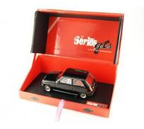 LE MANS miniatures Renault 5 Alpine noire
