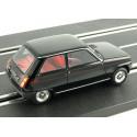 LE MANS miniatures Renault 5 Alpine black