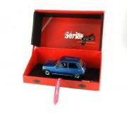 LE MANS miniatures Renault 5 Alpine bleue