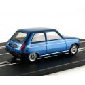 LE MANS miniatures Renault 5 Alpine blue