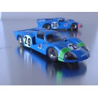 LE MANS miniatures Matra MS 630