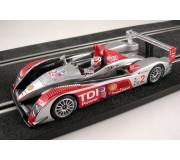 LE MANS miniatures Audi R10 TDI Winner 12 Hours Sebring 2007