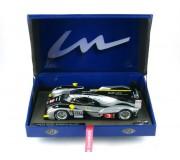 LE MANS miniatures Audi R18 TDI n.3 24 Heures du Mans 2011