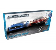 Scalextric C1358 Coffret ARC AIR Track Day