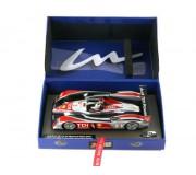 LE MANS miniatures Audi R10 TDI n°3 24 Heures du Mans 2008
