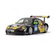 NSR 0021AW Porsche 997 RSR n.8 24h Nurburgring 2011 - HARIBO