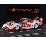 Sideways SW47 Ferrari 512BB 3M Le Mans 1979