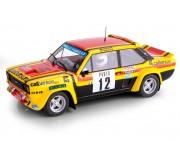 """SCX Fiat 131 Abarth """"Mouton-Montecarlo"""" A10194X300"""