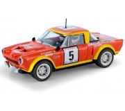 """SCX Fiat 124 Abarth Spider """"Bacchelli-Scabini"""" A10220X300"""