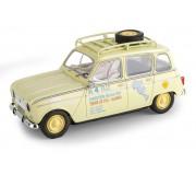 "SCX Renault 4L ""Tierra de Fuego"" A10221X300"
