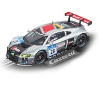 "Carrera Evolution 27532 Audi R8 LMS ""Audi Sport Team, No.28"""