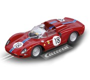 "Carrera DIGITAL 132 30774 Ferrari 365 P2 ""North American Racing Team, No.18"""