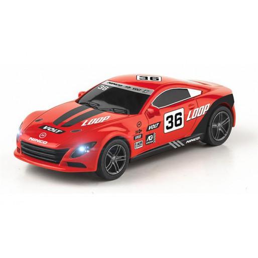 Ninco 21500 Slot Car Red 1/43