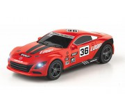 Ninco 21500 Slot Car Red 1/43