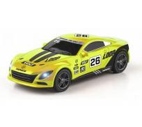 Ninco 21501 Slot Car Yellow 1/43