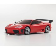 Kyosho Mini-Z MR03 Sports 2 Ferrari 360 GTC Rouge (W-RM/KT19)