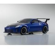 Kyosho Autoscale Nissan Fairlady Z (Z33) Nismo S-Tune Bleue MA020