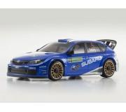 Kyosho Autoscale Subaru Impreza WRC 2008 (N-RM)