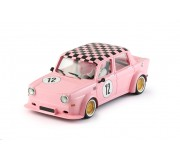 TTS Simca 1000 Gr.2 n.12 - Pink Edition