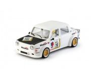 TTS Simca 1000 Gr.2 n.261 - White Edition