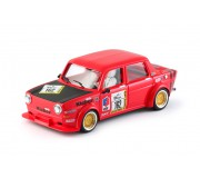 TTS Simca 1000 Gr.2 n.162 - Red Edition
