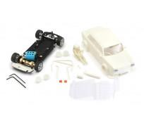 BRM Simca 1000 Gr.2 White Kit
